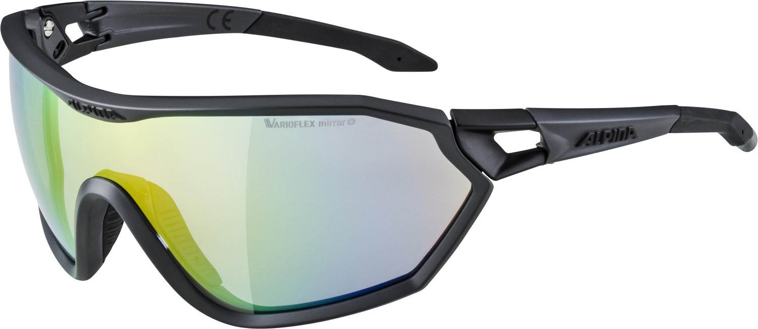 alpina-s-way-l-vlm-sportbrille-farbe-231-cool-matt-black-varioflex-mirror-scheibe-rainbow-mirro