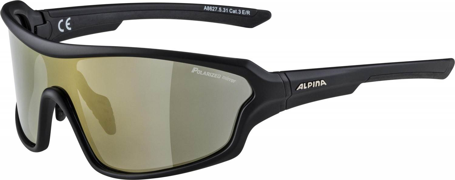 alpina-lyron-shield-polarized-sportbrille-farbe-531-black-matt-scheibe-polarized-mirror-bronze-