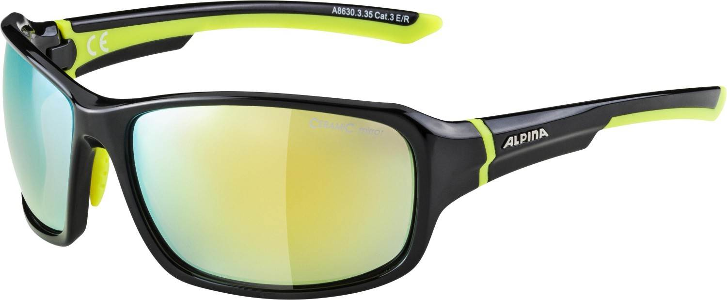 alpina-lyron-sportbrille-farbe-335-black-neon-yellow-scheibe-ceramic-mirror-yellow-mirror-s3-
