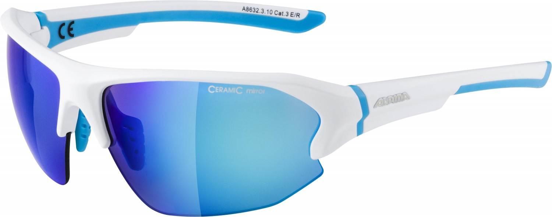 alpina-lyron-hr-sportbrille-farbe-310-white-matt-cyan-scheibe-ceramic-mirror-blue-mirror-s3-