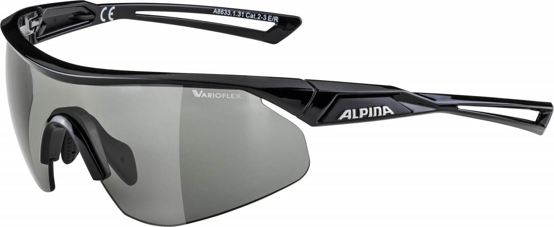 alpina-nylos-shield-vl-sportbrille-farbe-131-black-scheibe-varioflex-black-s2-3-