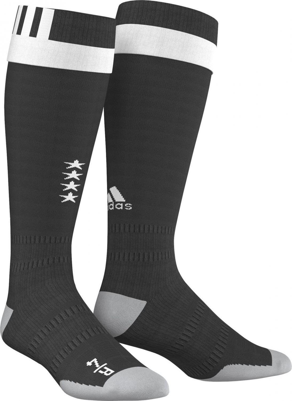 Groß Schacksdorf-Simmersdorf Angebote adidas DFB Home Socks Deutschland (Größe: 40-42, black/white)