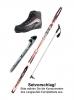 Langlauf Skiset Atomic XCruise 53