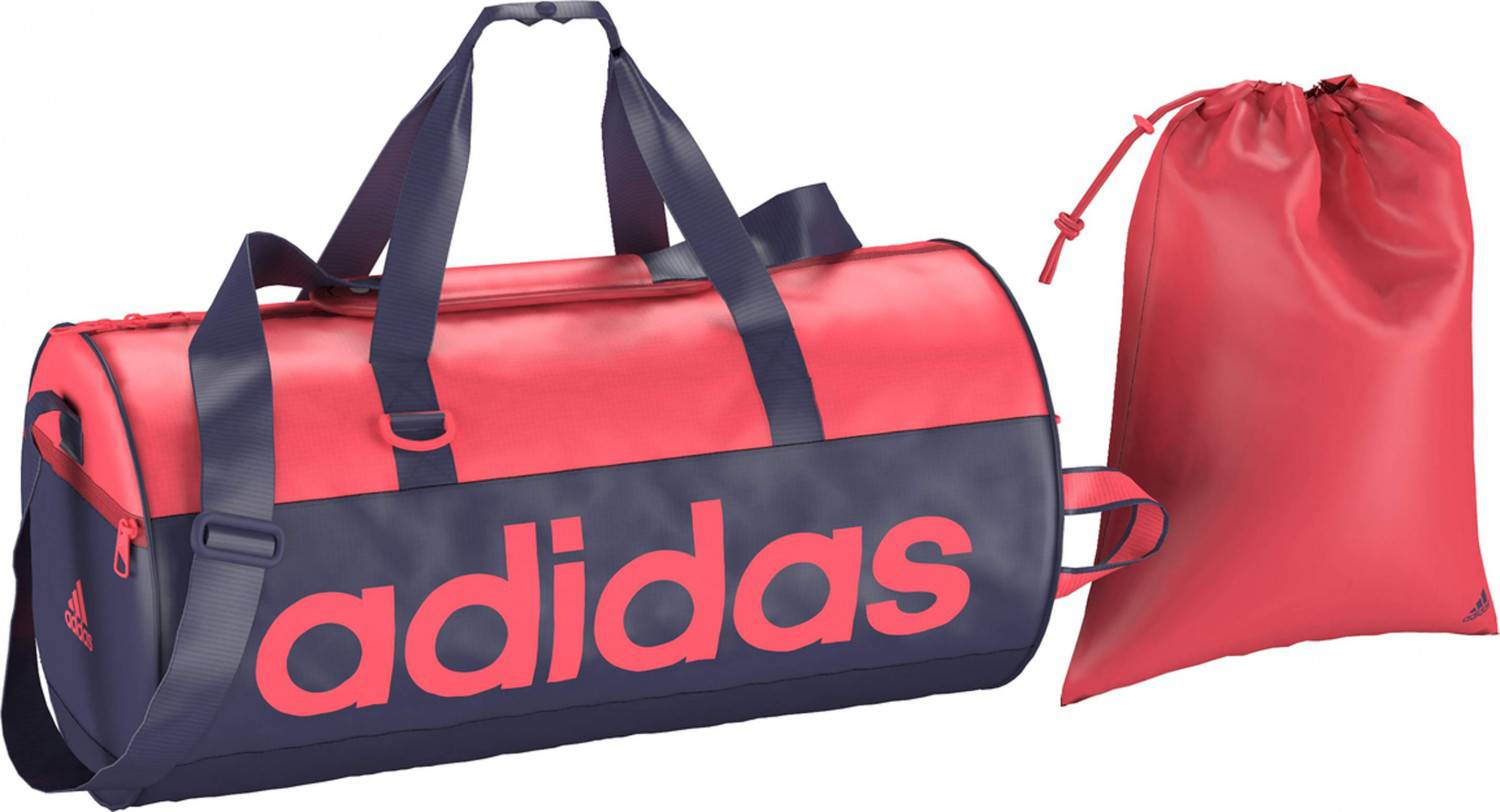 adidas Linear Performance Teambag S Damentasche...