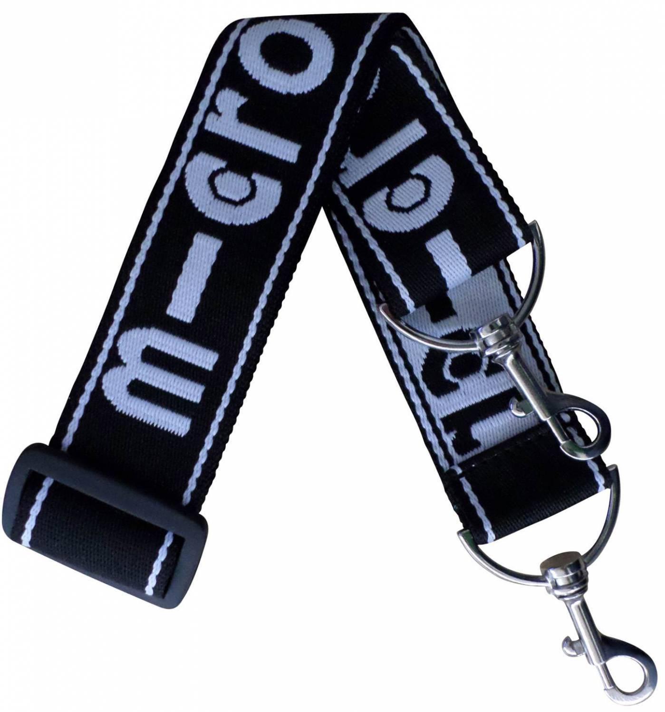 Gablenz Angebote Micro Tragegurt (Farbe: schwarz)