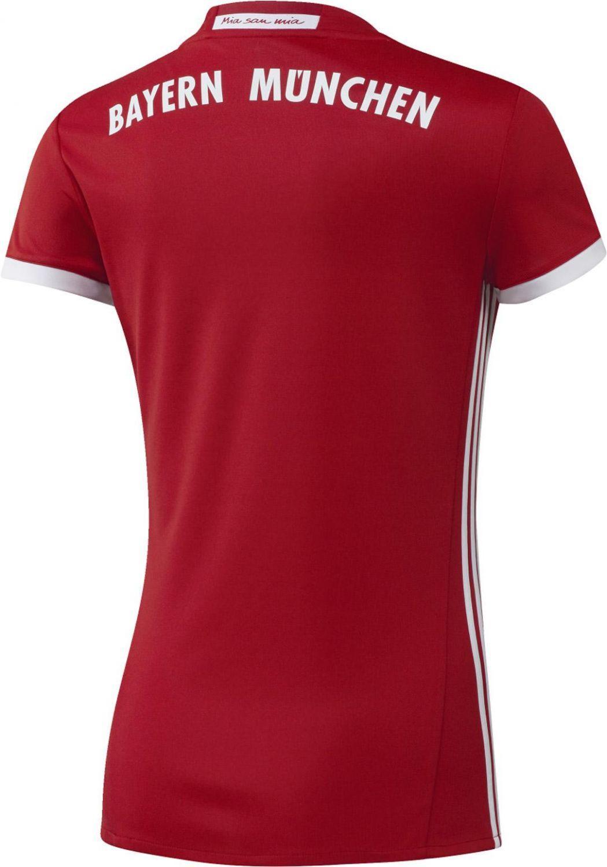adidas FC Bayern Home Jersey Frauen (Größe: S (...