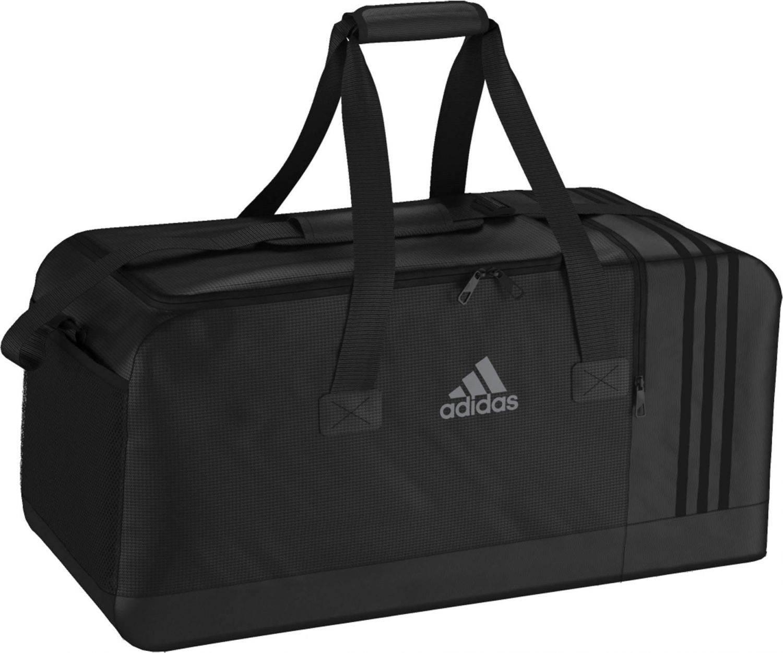 adidas 3S Performance Teambag L Tasche (Größe: black/black/vista grey s15)