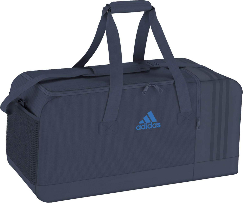 Schipkau Angebote adidas 3S Performance Teambag L Tasche (Größe: mineral blue s16/mineral s16/shock s16)