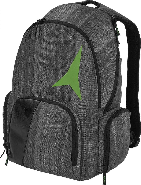 Atomic Rucksack Day Backpack (Farbe: anthrazit)
