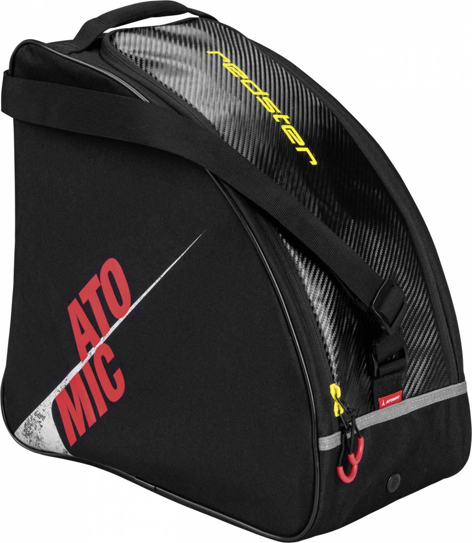 Atomic Redster 1 Paar Skischuhtasche (Farbe: schwarz)