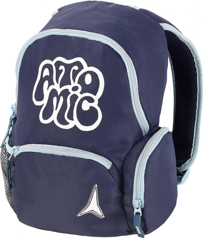 Atomic Day Backpack Kinderrucksack (Farbe: blau)