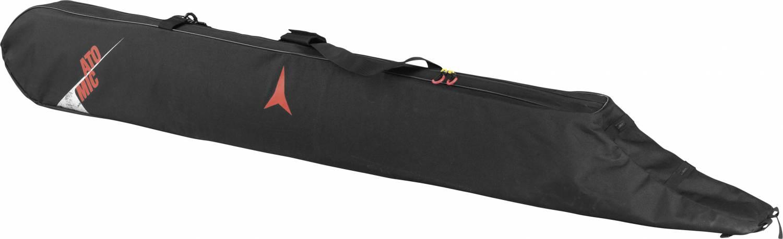 Atomic Redster Single Skibag (Größe: 195, schwarz)