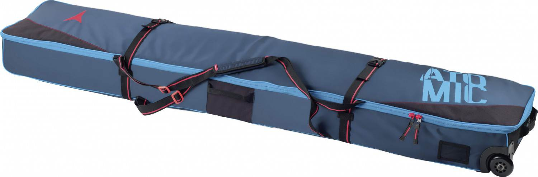 Schipkau Meuro Angebote Atomic All Mountain 2 Paar Tail Wheelie Skitasche (Farbe: shade/electric blue)