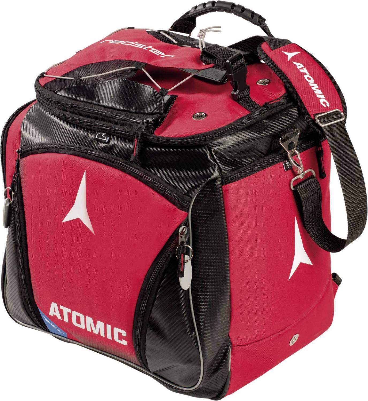 Atomic Redster Bootbag 220 V beheizbare Racetasche (Farbe: rot)