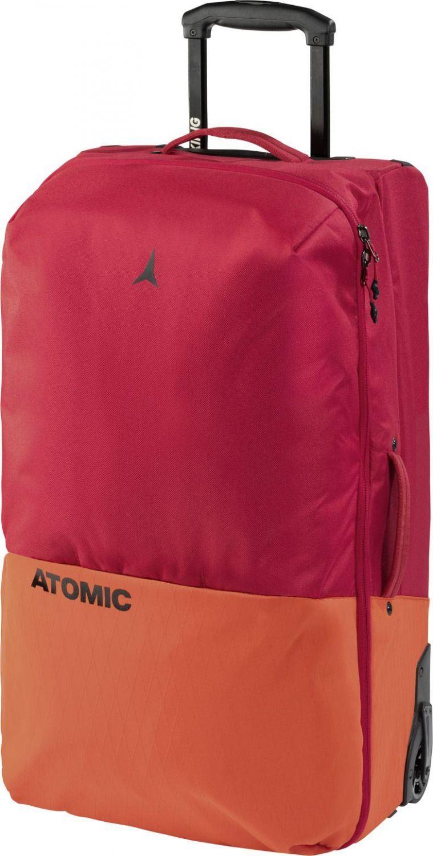 Atomic Trolley 90 Reisetasche (Farbe: red/bright red)