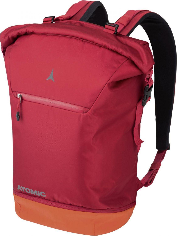 Atomic Laptoprucksack Travel Pack 35 (Farbe: red/bright red)