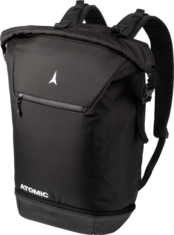 Atomic Laptoprucksack Travel Pack 35 (Farbe: black/black)