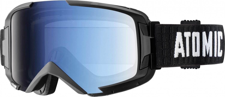 Atomic Savor Photochromic Skibrille (Farbe: black)