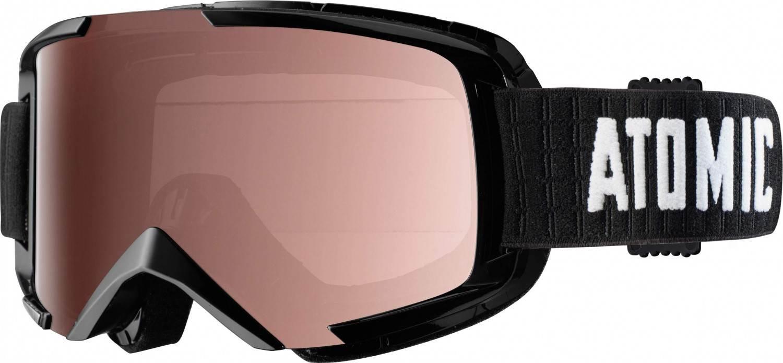 Atomic Savor Allmountain Skibrille (Farbe: blac...