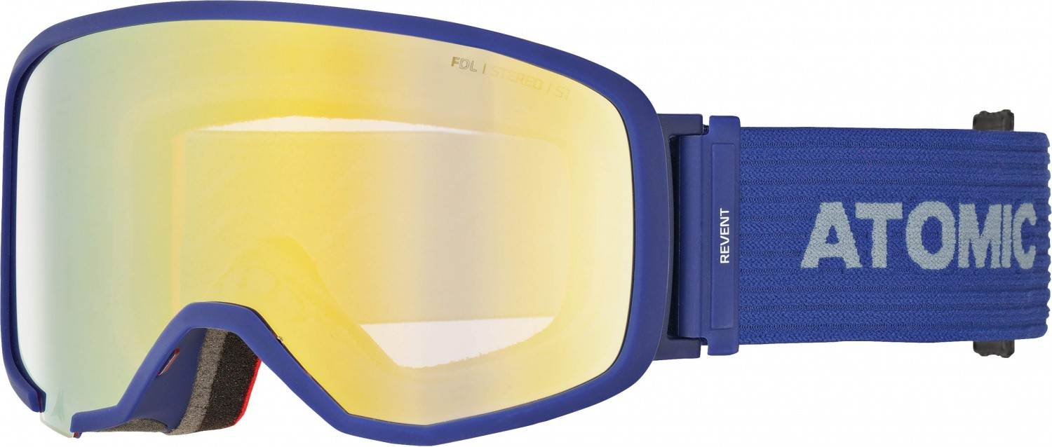 atomic-revent-small-stereo-skibrille-farbe-purple-scheibe-pink-yellow-stereo-