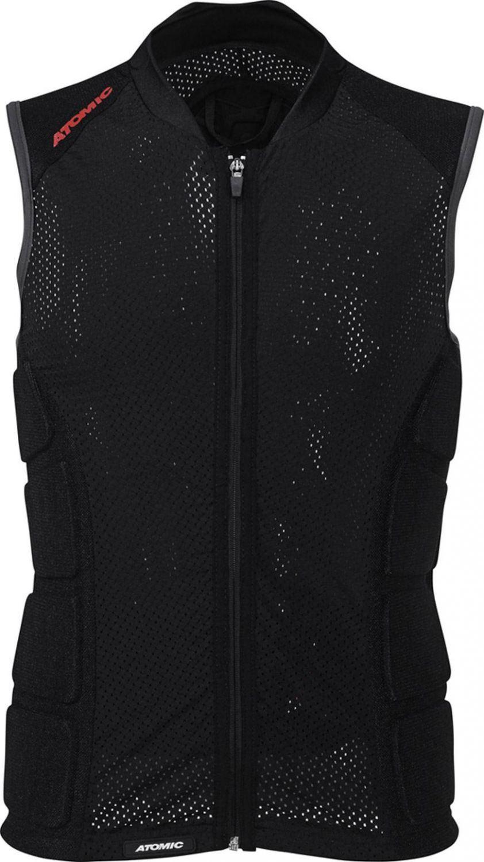 Atomic Live Shield Vest Men Protektorweste (Größe: L, Körpergröße 180 bis 190 cm, black) jetztbilligerkaufen