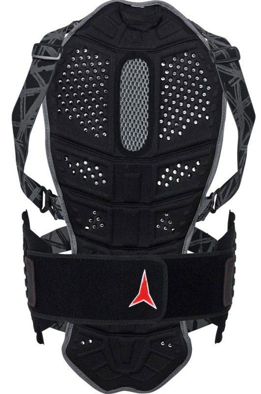 Atomic Live Shield BP Men Rückenprotektor (Größe: S, Körpergröße 160 bis 170 cm, black) jetztbilligerkaufen