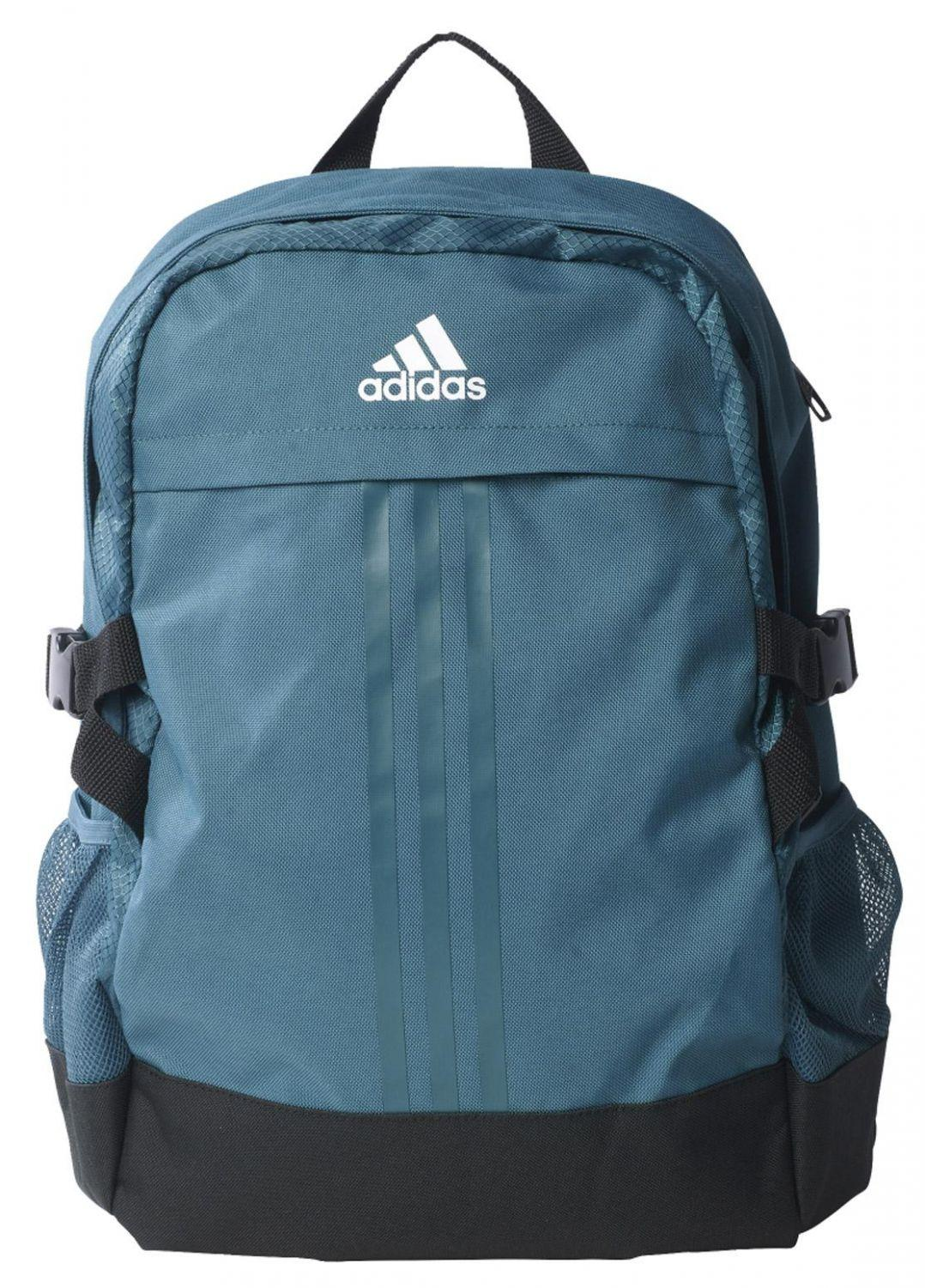 adidas Backpack Power III M Tagesrucksack (Farbe: tech green f16/tech green f16/white)