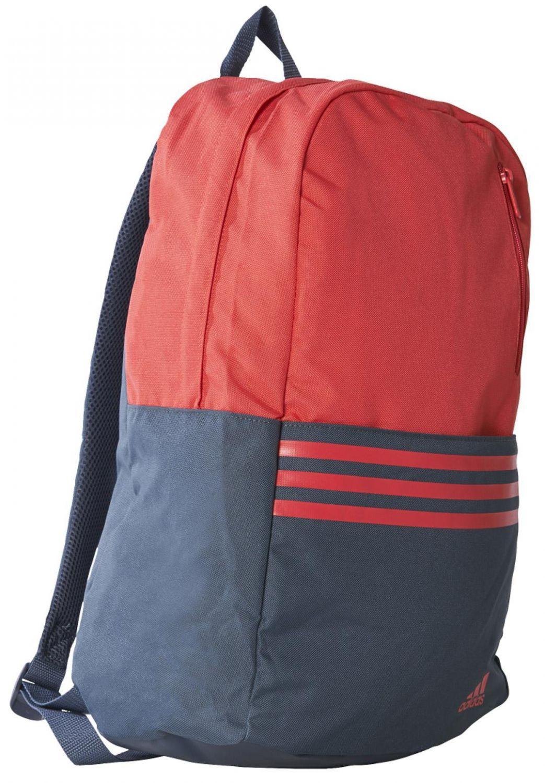 c02fc128fbfb adidas Versatile Backpack Rucksack (Farbe  joy s13 utility blue f16 joy s13