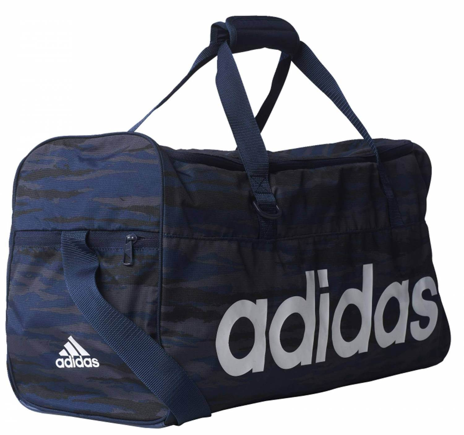 Pinnow-Heideland Angebote adidas Linear Performance Graphic Teambag Medium (Farbe: multicolor/white/white)