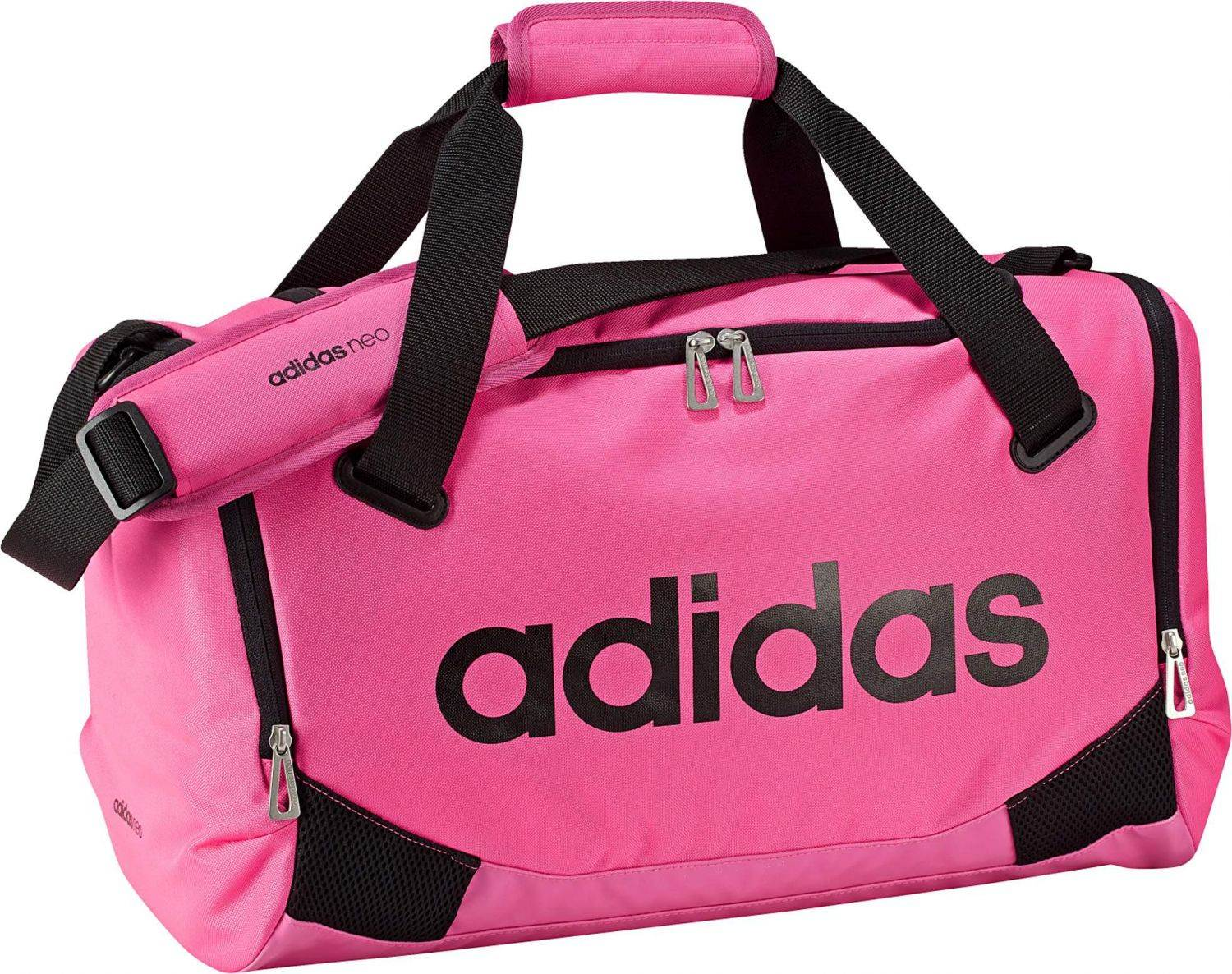 adidas daily gymbag s sporttasche ebay. Black Bedroom Furniture Sets. Home Design Ideas