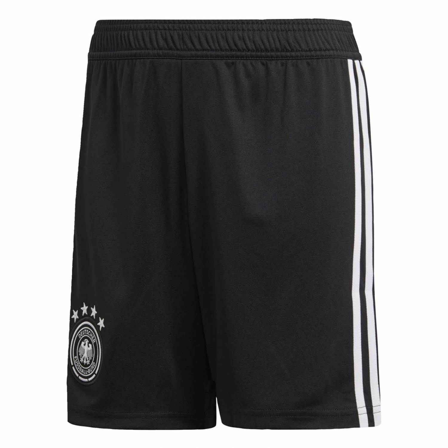 adidas DFB Home Short Youth (Größe: 176, black/...