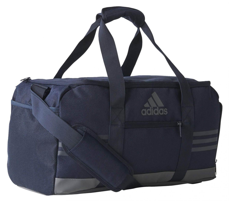 Schipkau Annahütte, Herrnnmühle Angebote adidas 3S Performance Teambag Sporttasche small (Farbe: legend ink f17/grey four f17)