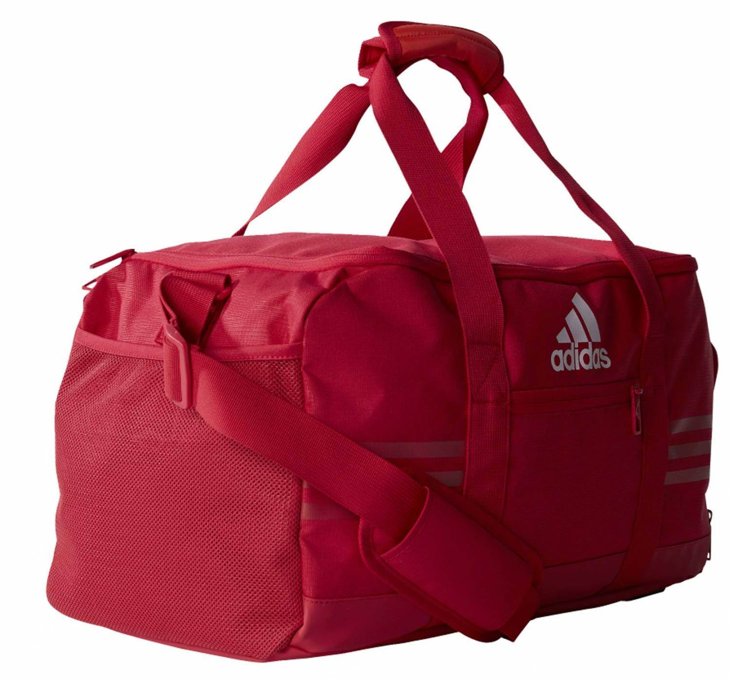 adidas 3s performance teambag small sporttasche farbe. Black Bedroom Furniture Sets. Home Design Ideas