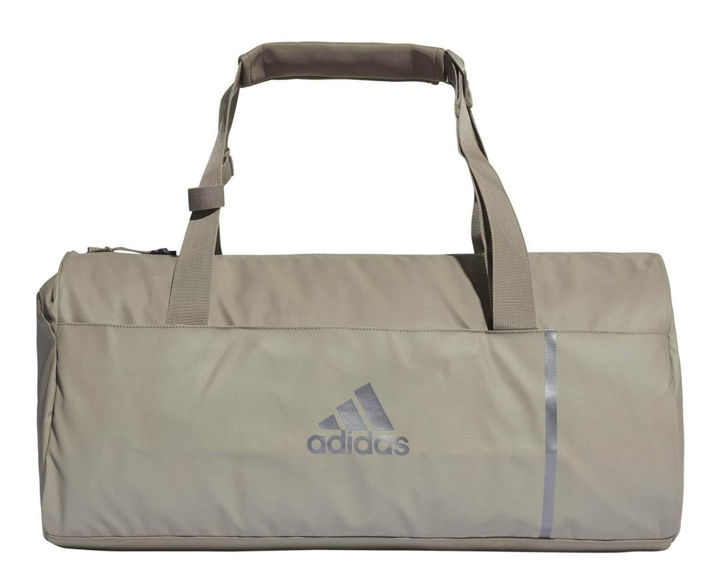 adidas Teambag M Tasche (Farbe: trace cargo/night metallic/night metallic) Preisvergleich