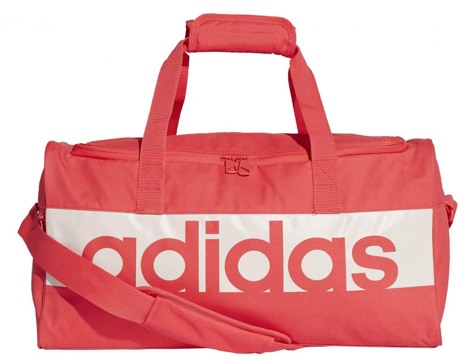 adidas-linear-performance-tb-tasche-s-farbe-real-coral-s18-chalk-pearl-s18-