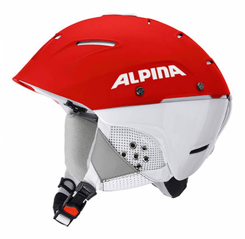 alpina-cheos-sl-skihelm-gr-ouml-szlig-e-52-56-cm-51-rot-wei-szlig-, 129.90 EUR @ sportolino-de