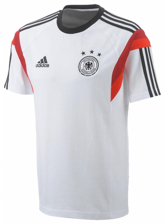 adidas Performance DFB Tee Nationalmannschaft (...