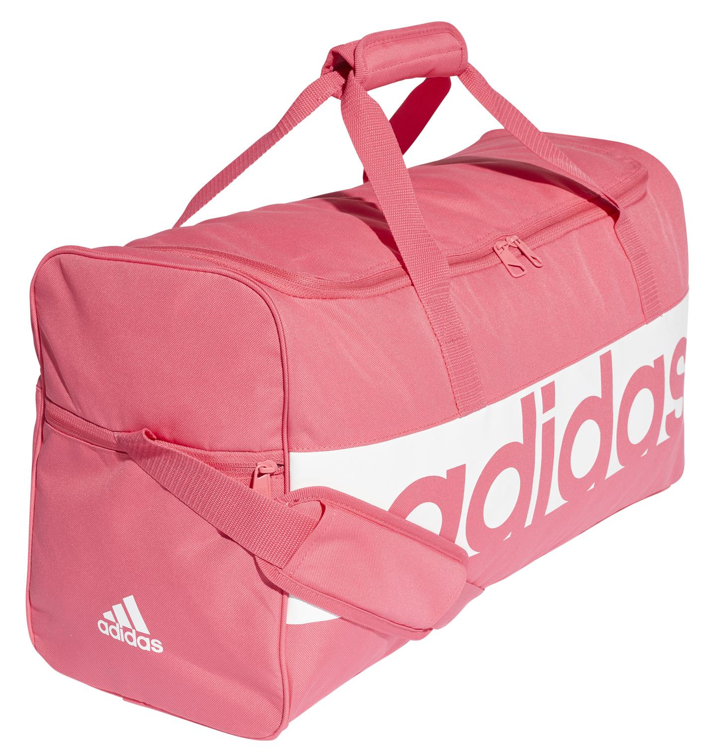 adidas-linear-performance-duffel-bag-medium-farbe-real-pink-white-white-