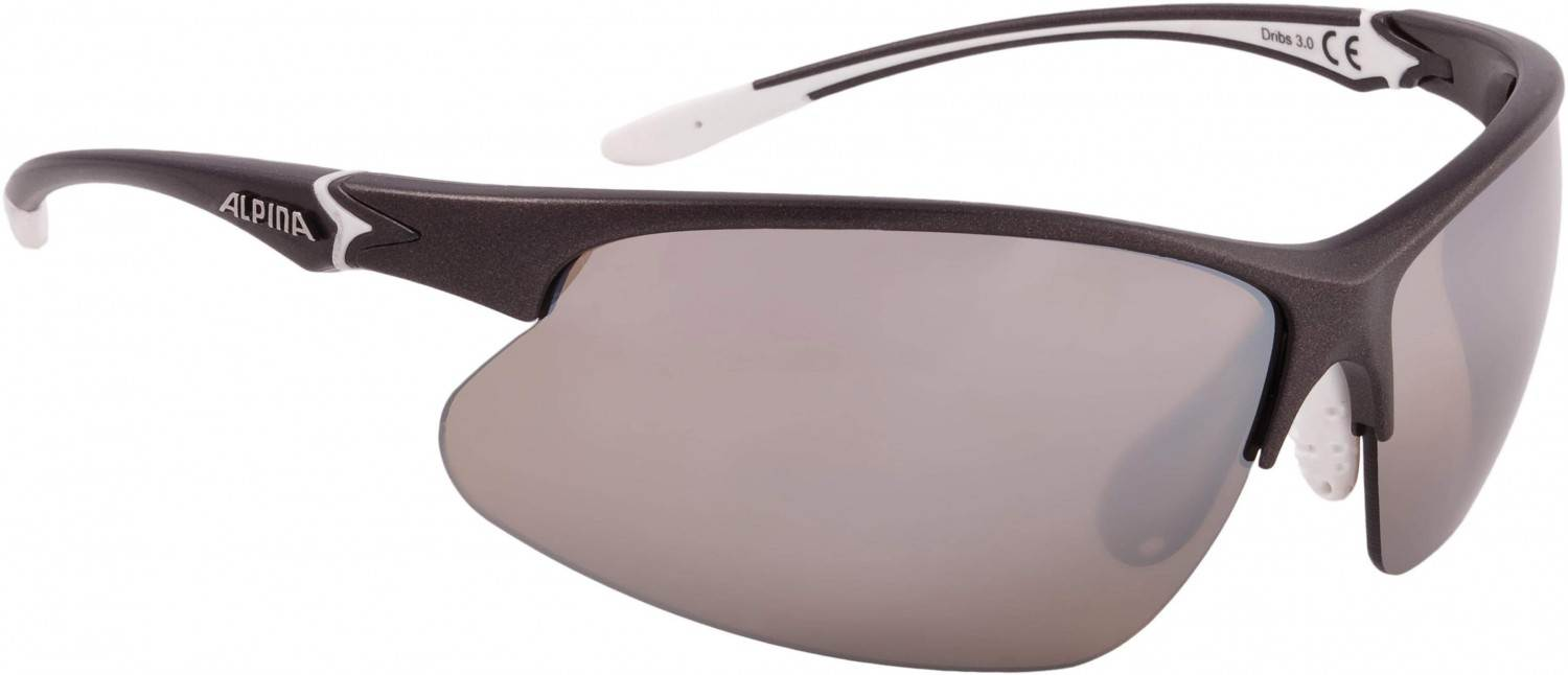 alpina-dribs-3-0-sportbrille-farbe-328-anthracite-matt-white-scheibe-brown-mirror-s3-