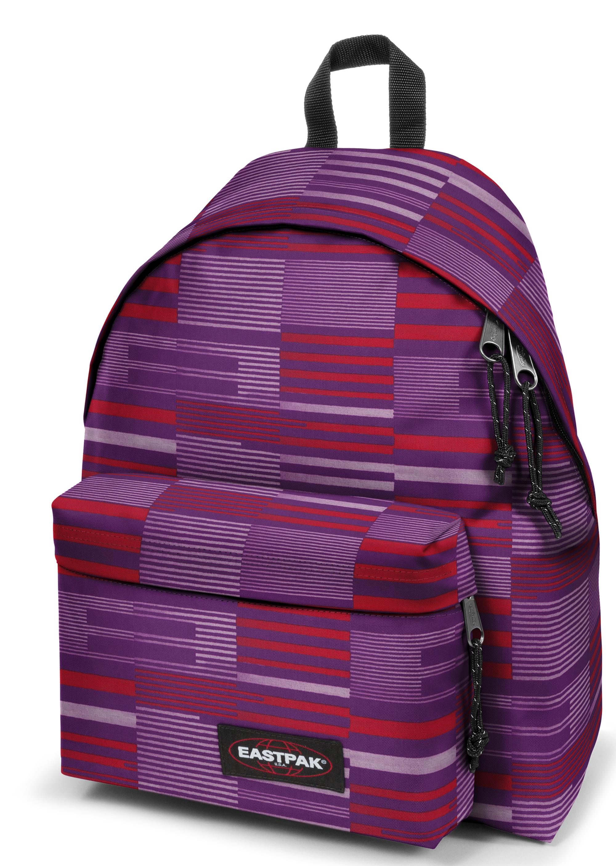 Eastpak Padded Pak´R Rucksack (Farbe: 34T startan pink) Preisvergleich