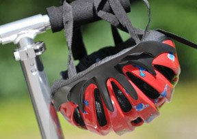 Fahrradhelme, für Ihre Sicherheit
