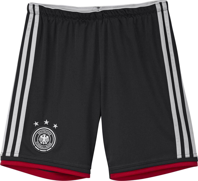adidas DFB Away Auswärtsshort (Größe: XL, black...