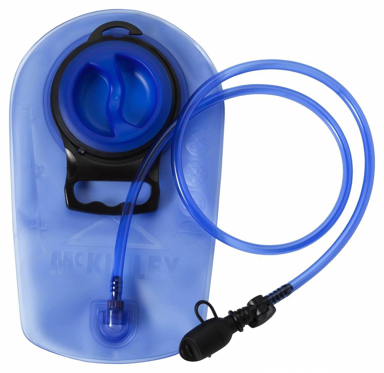 McKinley Trinkbeutel H2O Compact (Größe: 2,0-2,5 Liter, 893 transparent) Sale Angebote Haasow