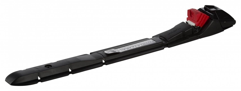 Reuthen Angebote TecnoPro SNS Profil Automatic Langlaufbindung (Farbe: 900 schwarz/weiß)