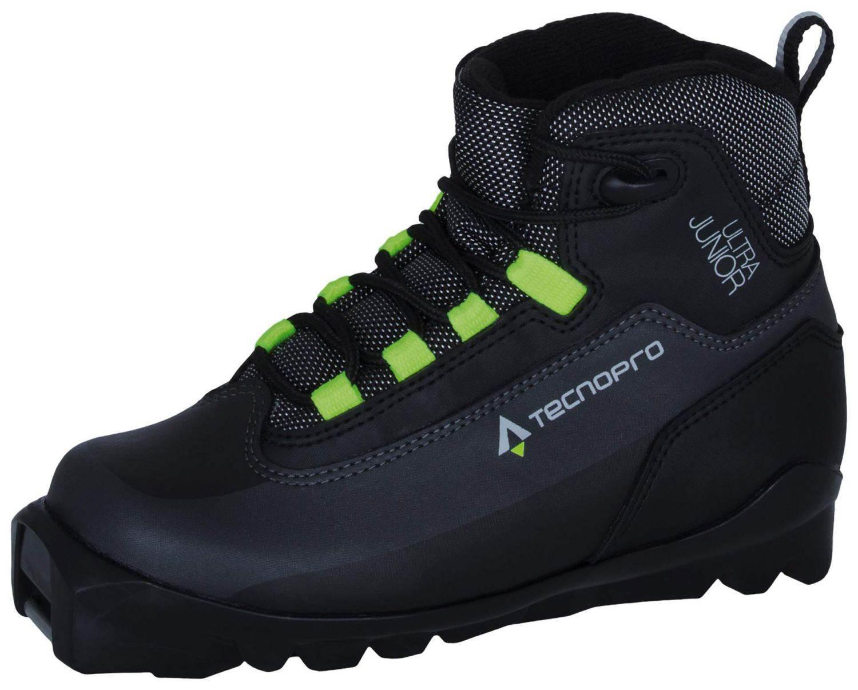 tecnopro-ultra-junior-langlaufschuh-schuhgr-ouml-szlig-e-28-0-uk-10c-900-schwarz-grau-gelb-
