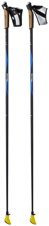 Pro Touch Nordic 9.0 Walking Stock (Stocklänge: 125 cm (über 187 cm), 900 blau/schwarz/weiß)