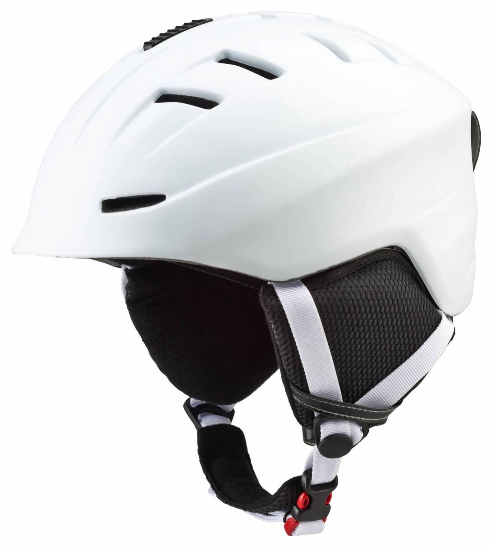 TecnoPro Brave Plus Skihelm (Größe: 58-62 cm, 001 weiß) Sale Angebote