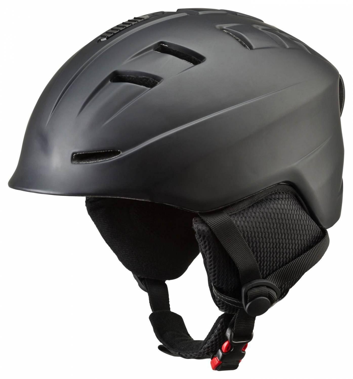 TecnoPro Brave Plus Skihelm (Größe: 54-58 cm, 050 black) Sale Angebote