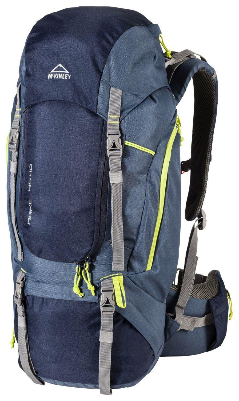 Ortrand Angebote McKinley Make 45+10 Trekkingrucksack (Farbe: 900 navy/blue/green)