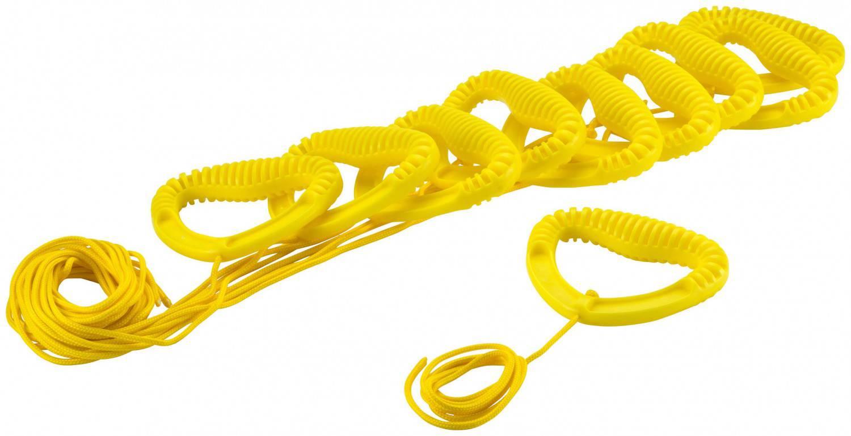 KHW Bob Zugseil (Farbe 700 gelb)